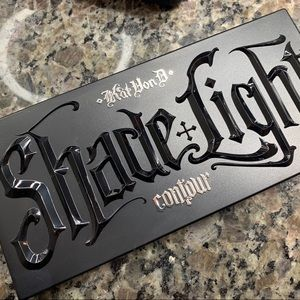 Kat Von D Shade and Light Powder Contour Kit